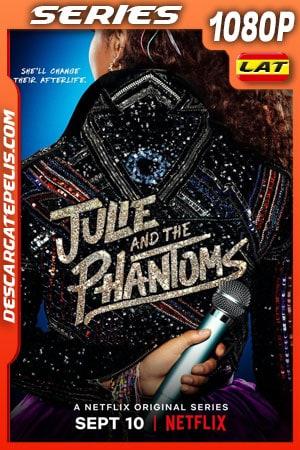 Julie and the Phantoms (2020) Temporada 1 1080p WEB-DL Latino – Ingles