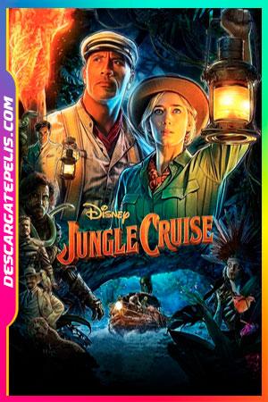 Jungle Cruise 2021