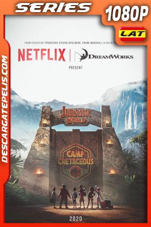 Jurassic World: Campamento Cretácico (2020) Temporada 2 1080p WEB-DL Latino