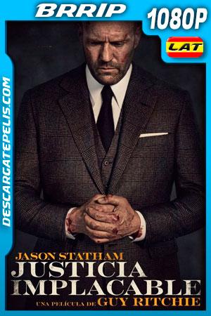 Justicia Implacable (2021) 1080p BRRip Latino