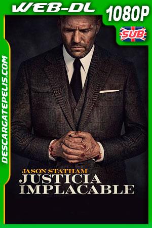 Justicia implacable (2021) 1080p WEB-DL AMZN
