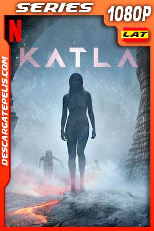 Katla (2021) Temporada 1 1080p WEB-DL Latino