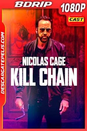 Kill Chain (2019) 1080p BDRip