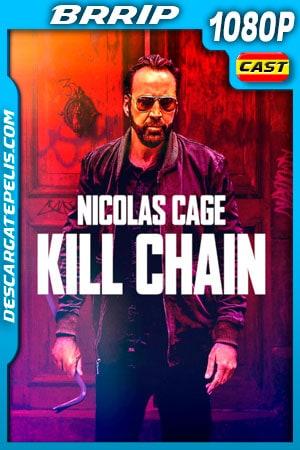 Kill Chain (2019) 1080p BRRip