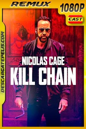 Kill Chain (2019) 1080p Remux