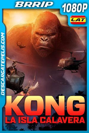 Kong: La isla calavera (2017) 1080p BRrip Latino