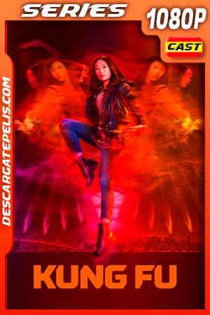 Kung Fu Temporada 1 (2021) 1080p WEB-DL AMZN