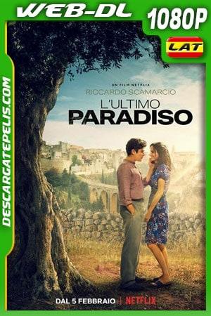 L'ultimo Paradiso (2021) 1080p WEB-DL Latino