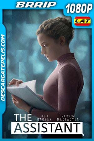 La asistente (2019) 1080p Brrip Latino