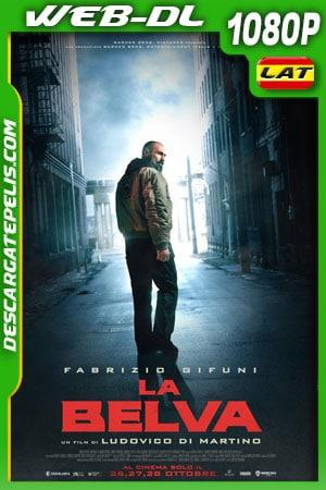 La bestia (2020) 1080p WEB-DL Latino