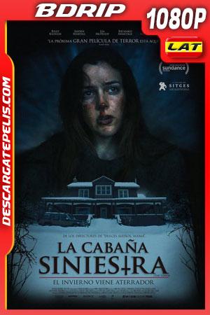 La cabaña siniestra (2019) 1080p BDrip Latino