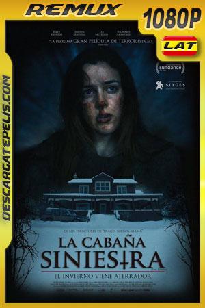 La cabaña siniestra (2019) 1080p Remux Latino