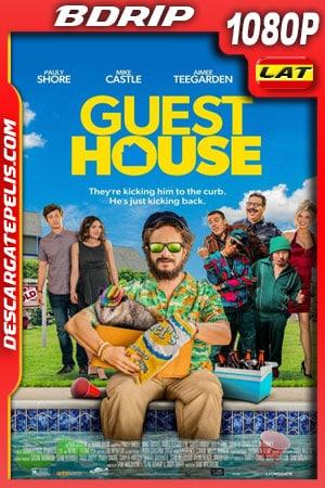 La casa de huéspedes (2020) 1080p BDrip Latino