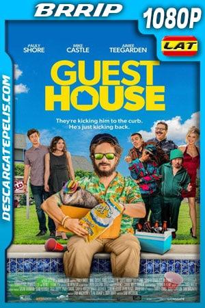 La casa de huéspedes (2020) 1080p BRRip Latino