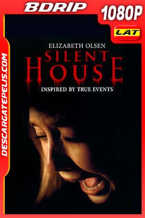La casa del miedo (2011) 1080p BDRip Latino