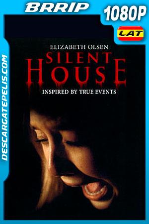 La casa del miedo (2011) 1080p BRRip Latino