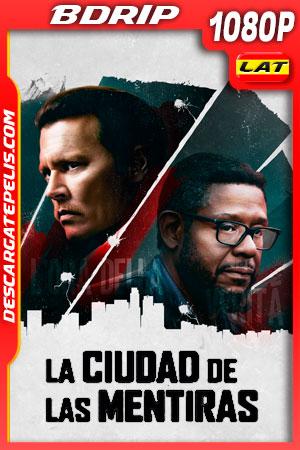 La ciudad de las mentiras (2018) 1080p BDRip Latino