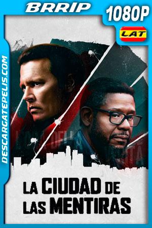 La ciudad de las mentiras (2018) 1080p BRRip Latino