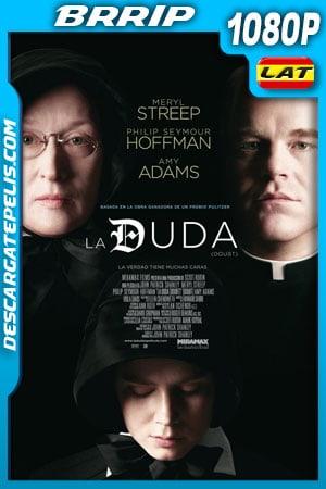 La duda (2008) 1080p BRrip Latino