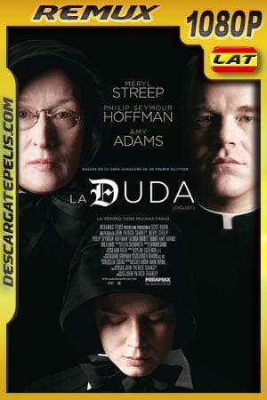La duda (2008) 1080p Remux Latino