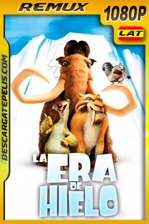 La era de hielo (2002) 1080p Remux Latino
