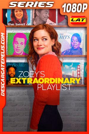 La extraordinaria playlist de Zoe (2020) Temporada 1 1080p WEB-DL Latino