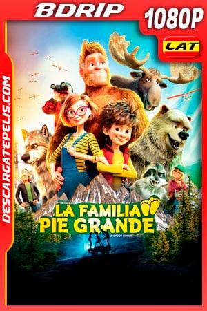La Familia Pie Grande (2020) 1080p BDRip Latino