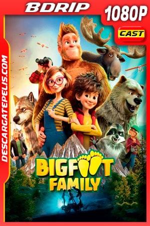 La familia Pie Grande (2020) 1080p BDRip