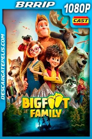 La familia Pie Grande (2020) 1080p BRRip