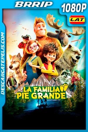 La Familia Pie Grande (2020) 1080p BRRip Latino