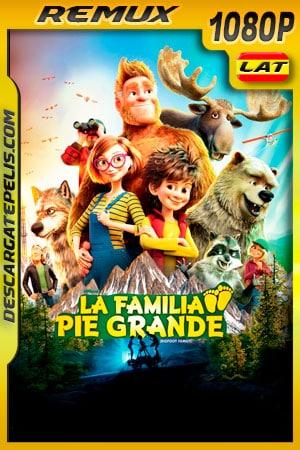 La Familia Pie Grande (2020) 1080p Remux Latino
