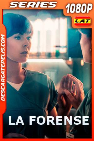 La Forense Temporada 3 (2021) 1080p WEB-DL Latino