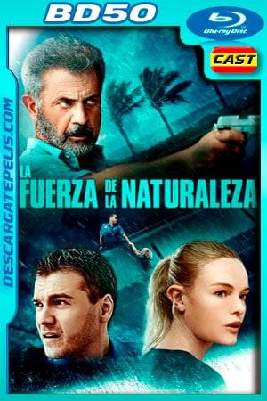 La Fuerza de la Naturaleza (2020) Extended 1080p BD50 Castellano