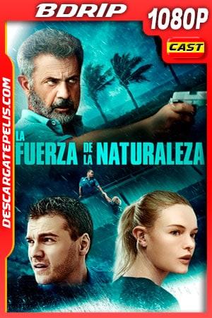 La Fuerza de la Naturaleza (2020) Extended 1080p BDRip Castellano