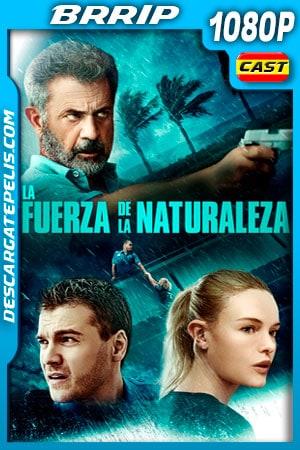 La Fuerza de la Naturaleza (2020) Extended 1080p BRRip Castellano