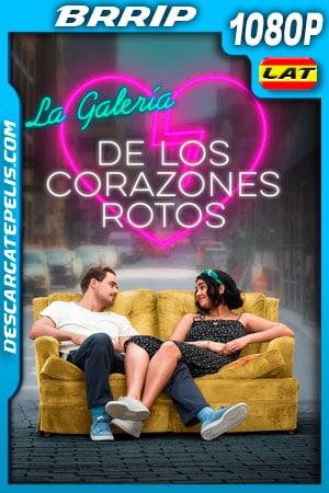 La galería de los corazones rotos (2020) 1080p BRRip Latino