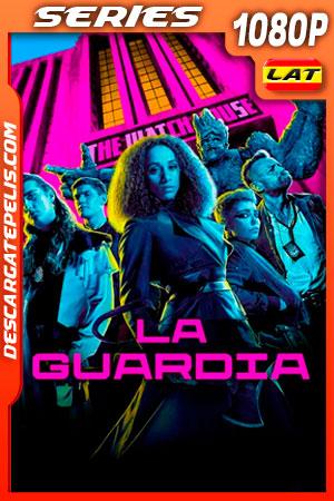 La Guardia Temporada 1 (2021) 1080p WEB-DL Latino