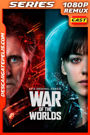 La guerra de los mundos Temporada 1 (2019) 1080p Remux
