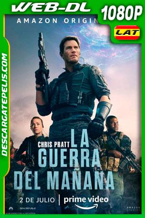 La guerra del mañana (2021) 1080p AMZN WEB-DL Latino