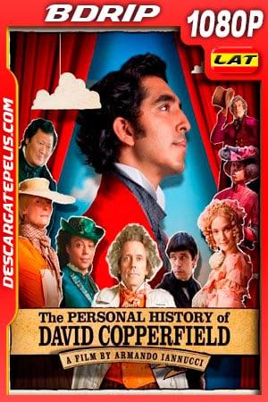La increíble historia de David Copperfield (2019) 1080p BDRip Latino