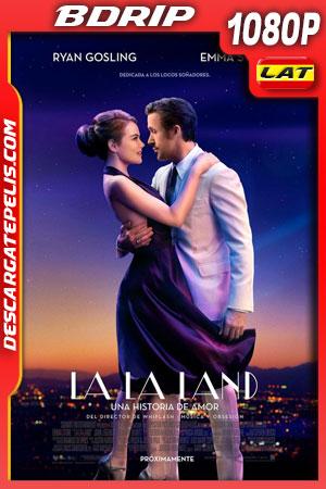 La La Land (2016) 1080p BDrip Latino