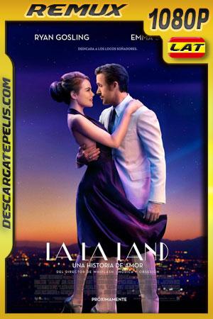 La La Land (2016) 1080p Remux Latino