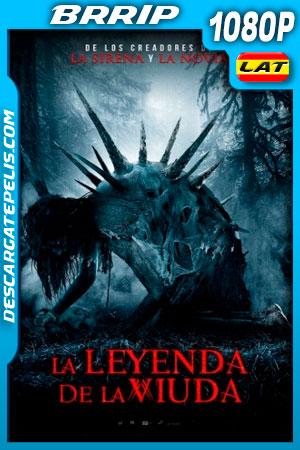 La leyenda de la viuda (2020) 1080p BRRip Latino