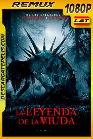 La leyenda de la viuda (2020) 1080p Remux Latino