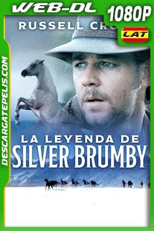 La leyenda de Silver Brumby (1993) 1080p WEB-DL AMZN Latino