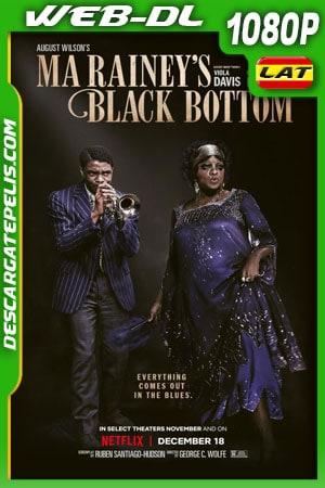 La madre del blues (2020) 1080p WEB-DL Latino