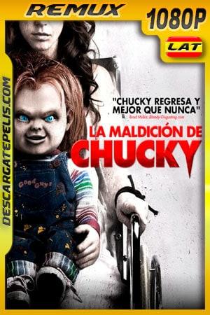 La maldición de Chucky (2013) 1080p BD50 Latino – Ingles