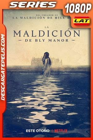 La maldición de Bly Manor (2020) Temporada 1 1080p WEB-DL Latino
