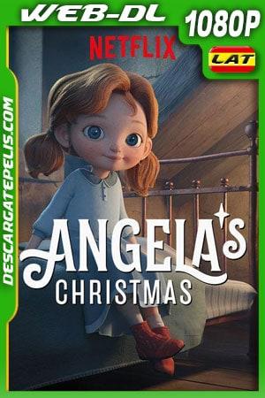La Navidad de Angela (2017) 1080p WEB-DL Latino