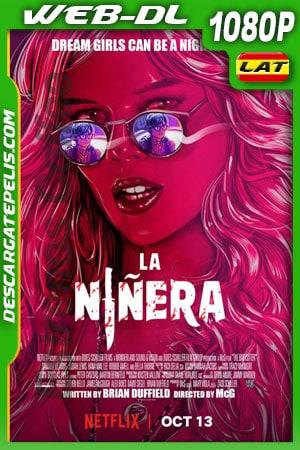 La niñera (2017) 1080p WEB-DL Latino – Ingles
